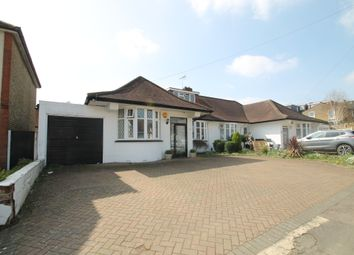 Thumbnail 4 bed bungalow to rent in Lillian Gardens, Woodford Green