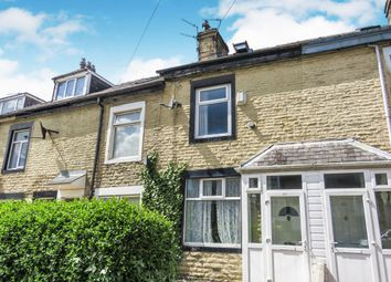 Thumbnail 5 bed terraced house for sale in Exmouth Place, Bradford