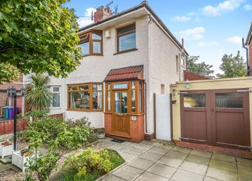 Thumbnail 3 bed terraced house for sale in Fairacre Road, Garston, Liverpool