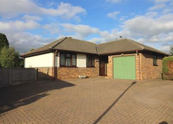 Thumbnail 3 bed bungalow for sale in Berry Park Close, Allestree, Derby