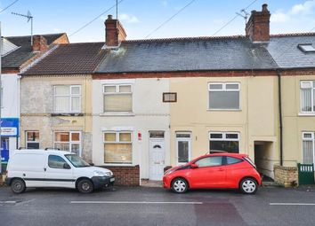 Thumbnail 3 bedroom terraced house for sale in Forest Road, Sutton-In-Ashfield, Nottinghamshire, Notts