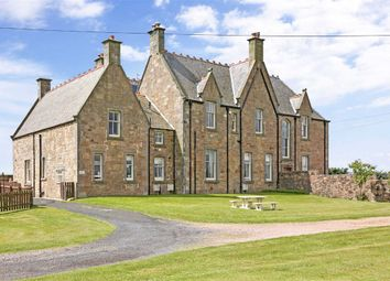 Thumbnail 3 bed flat for sale in Chapel Green, Earlsferry, Leven