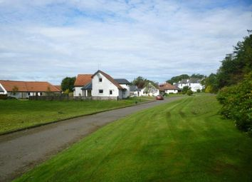 Thumbnail 3 bed bungalow for sale in Pitlair Park, Bow Of Fife, Cupar, Fife