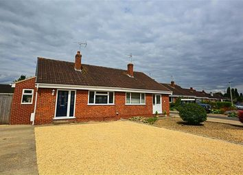 Thumbnail 2 bed semi-detached bungalow for sale in Brionne Way, Longlevens, Gloucester