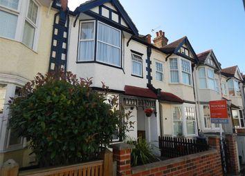 Thumbnail 3 bedroom terraced house for sale in Kenilworth Road, Penge, London