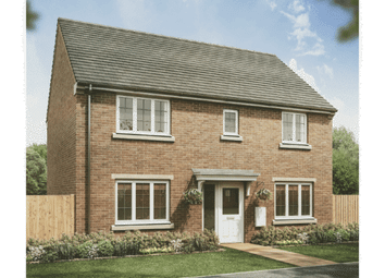 Thumbnail 4 bed property for sale in Buttercup Lane, Shepshed, Loughborough
