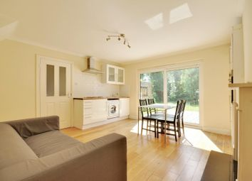 Thumbnail 4 bed semi-detached house to rent in Station Road, Uxbridge, Middlesex
