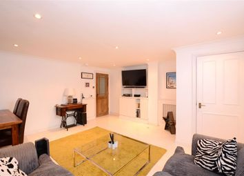 Thumbnail 2 bed flat for sale in Lower Rock Gardens, Kemp Town, Brighton, East Sussex