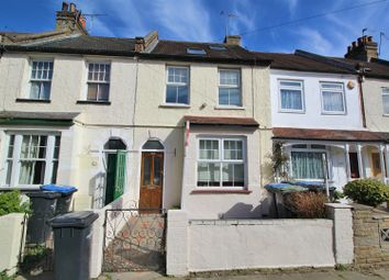 Thumbnail 3 bedroom terraced house for sale in Percival Road, Enfield