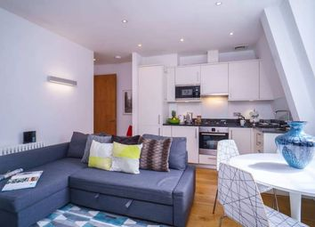 Thumbnail 1 bed flat to rent in Barter Street, London, Greater London