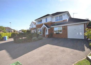 Thumbnail 4 bed detached house for sale in Mareshall Avenue, Warfield, Bracknell