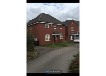Thumbnail 6 bed detached house to rent in Woodrow Way, Newcastle Under Lyme