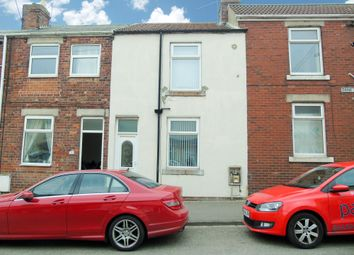 Thumbnail 2 bedroom terraced house for sale in Dene Terrace, Shotton Colliery, Durham