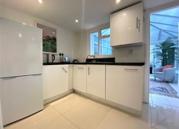 Thumbnail 3 bed flat to rent in Florence Road, New Cross