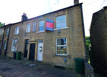 Thumbnail 2 bed end terrace house for sale in Almondbury Bank, Moldgreen, Huddersfield