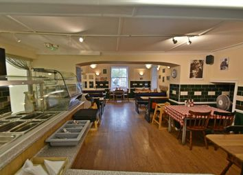 Thumbnail Restaurant/cafe for sale in Coach Street, Skipton