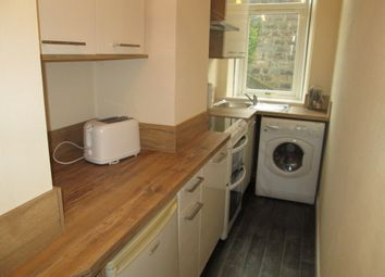 Thumbnail 1 bedroom flat to rent in Seaforth Road, Aberdeen