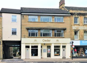 Thumbnail 2 bed flat to rent in West Street, Chipping Norton, Oxfordshire