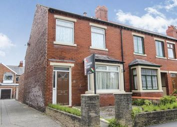 Thumbnail 3 bed end terrace house for sale in Sydney Street, Lytham St Annes, Lancashire, England
