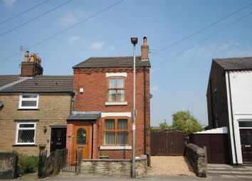 Thumbnail 2 bed end terrace house for sale in Sandy Lane, Orrell, Wigan