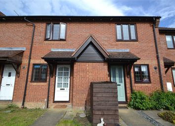 Thumbnail 2 bed terraced house to rent in Sheridan Close, Aylesbury, Bucks