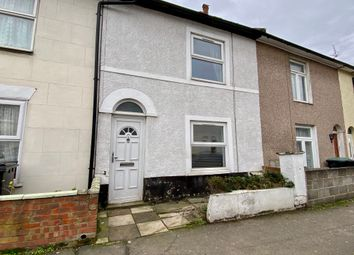 Thumbnail 3 bed terraced house for sale in Arthur Street, Gravesend