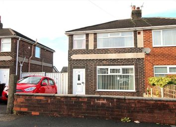 Thumbnail 3 bed property for sale in Southdowns Road, Chorley