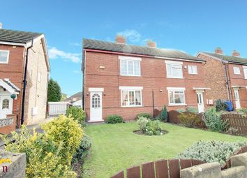 Thumbnail 2 bed semi-detached house for sale in Lime Tree Grove, Thorne, Doncaster