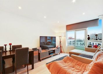 Thumbnail 2 bed flat to rent in Tennyson Apartments, Saffron Central Square, Croydon, Surrey