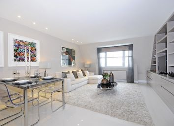 Thumbnail 4 bed flat to rent in Boydell Court, London
