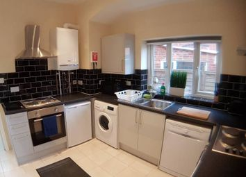 Thumbnail 7 bed terraced house to rent in Abbey Road, Bearwood