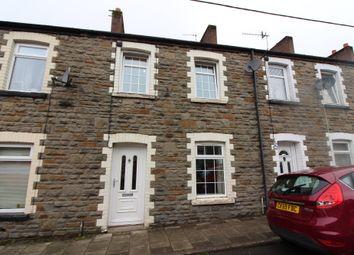 Thumbnail 3 bedroom terraced house for sale in Grove Street, Newbridge, Newport