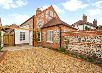 3 bed detached house for sale in Peppard Common, Henley-On-Thames RG9