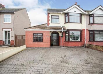 Thumbnail 3 bed semi-detached house for sale in Halford Lane, Whitmore Park, Coventry, West Midlands