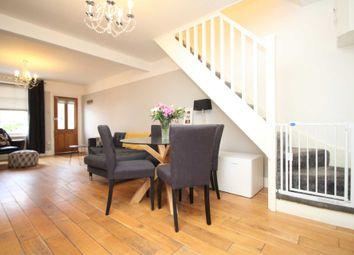 Thumbnail 2 bed end terrace house for sale in Weald Road, Brentwood