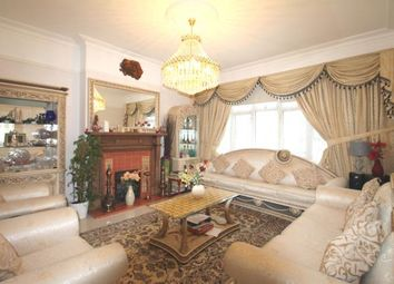 Thumbnail 6 bed semi-detached house for sale in Norbury Avenue, Norbury, London