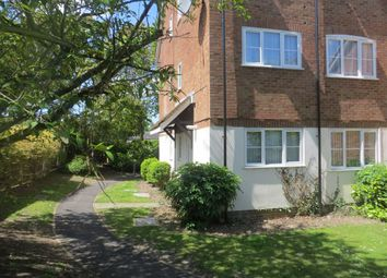 Thumbnail Studio to rent in Napier Court, Flamstead End Rd, Cheshunt, Herts