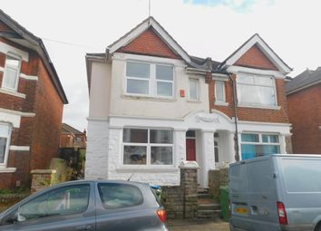 Thumbnail Room to rent in Harborough Road, Shirley, Southampton