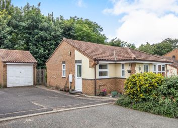 Thumbnail 2 bed detached bungalow for sale in Lime Close, Marham, King's Lynn
