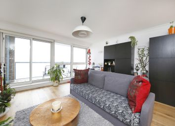 Thumbnail 2 bed flat for sale in Arnhem Wharf, London