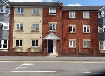 Thumbnail 2 bed flat to rent in Edward Court, Edward Street, Nuneaton
