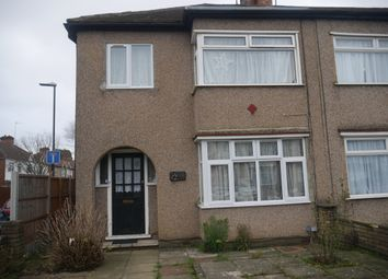 Thumbnail 3 bed detached house to rent in Harrow View, Harrow