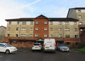 Thumbnail 3 bed flat for sale in Eastfield Road, Springburn, Glasgow