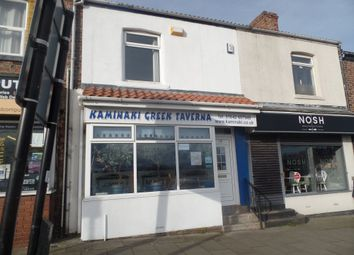 Thumbnail Restaurant/cafe for sale in Church Road, Stockton-On-Tees