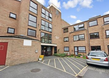 Thumbnail 1 bedroom flat for sale in Homeview House, Poole