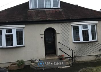 Thumbnail 3 bed bungalow to rent in Whielden St, Amersham Bucks