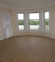 Thumbnail 2 bed flat to rent in Ferry Road, Paisley, Renfrewshire