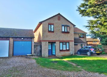 4 bed detached house for sale in Ten Pines, Northampton NN3
