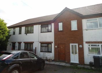 Thumbnail 2 bedroom property to rent in Ty Cefn Road, Ely, Cardiff