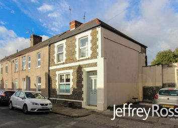 Thumbnail 3 bed property to rent in Treherbert Street, Cathays, Cardiff